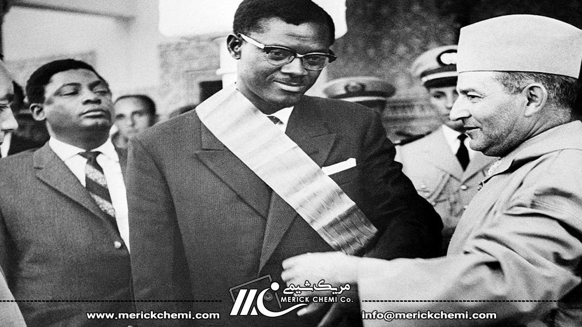 نخستوزیر آفریقایی که در اسید حل شد