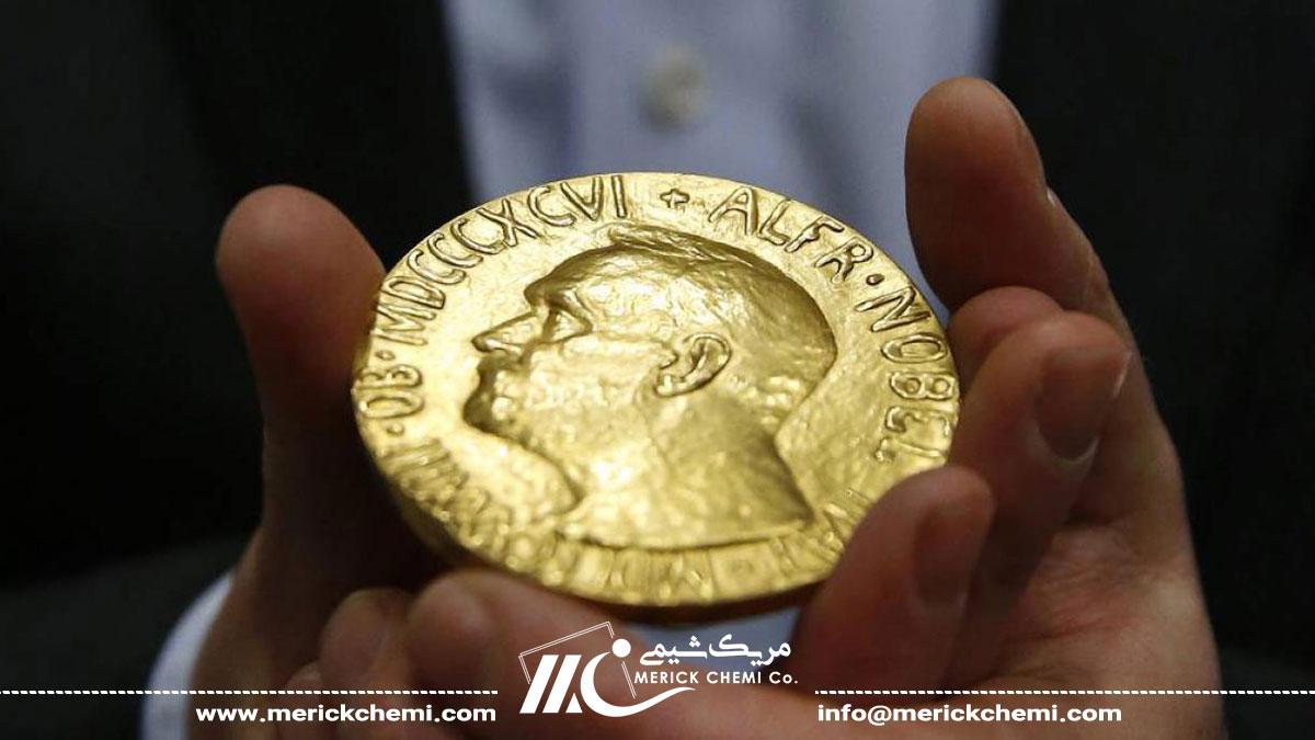 آلمانی ها جایزه نوبل شیمی را بردند