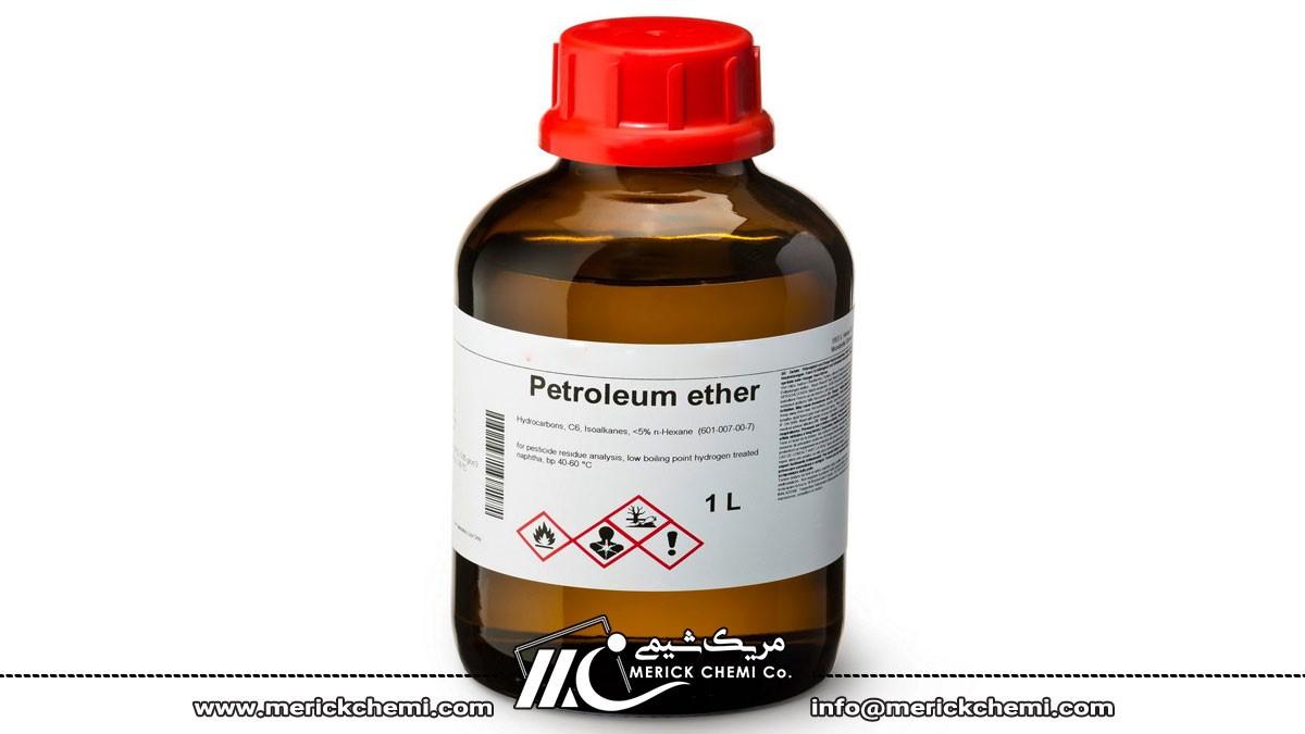 پترولیوم اتر