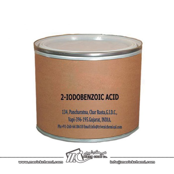 2 یدو بنزوئیک اسید